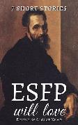 Cover-Bild zu 7 short stories that ESFP will love (eBook) von Poe, Edgar Allan