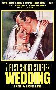 Cover-Bild zu 7 best short stories - Wedding (eBook) von Hawthorne, Nathaniel
