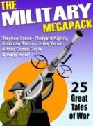 Cover-Bild zu Military MEGAPACK(R) (eBook) von Crane, Stephen