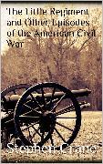 Cover-Bild zu The Little Regiment and Other Episodes of the American Civil War (eBook) von Crane, Stephen