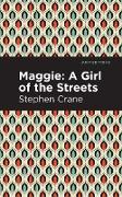 Cover-Bild zu Maggie (eBook) von Crane, Stephen