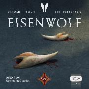 Cover-Bild zu Pettersen, Siri: Vardari - Eisenwolf (Bd. 1)