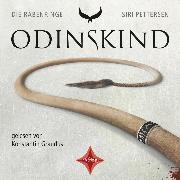 Cover-Bild zu Pettersen, Siri: Die Rabenringe 1 - Odinskind (Audio Download)