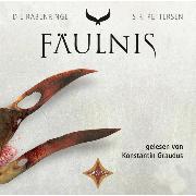 Cover-Bild zu Pettersen, Siri: Die Rabenringe 2 - Fäulnis (Audio Download)
