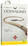 Cover-Bild zu Pettersen, Siri: Die Rabenringe - Odinskind. Hörbuch auf USB-Stick