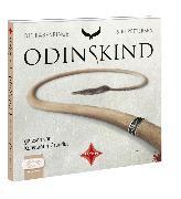 Cover-Bild zu Pettersen, Siri: Die Rabenringe I - Odinskind