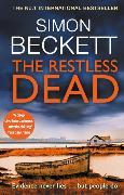 Cover-Bild zu The Restless Dead von Beckett, Simon