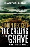 Cover-Bild zu The Calling of the Grave von Beckett, Simon