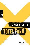 Cover-Bild zu Totenfang von Beckett, Simon