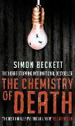 Cover-Bild zu The Chemistry of Death von Beckett, Simon