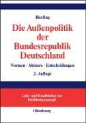 Cover-Bild zu Die Außenpolitik der Bundesrepublik Deutschland (eBook) von Bierling, Stephan