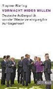 Cover-Bild zu Vormacht wider Willen von Bierling, Stephan