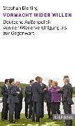 Cover-Bild zu Vormacht wider Willen (eBook) von Bierling, Stephan