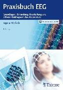 Cover-Bild zu Praxisbuch EEG (eBook) von Wellach, Ingmar