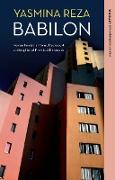 Cover-Bild zu Babilon (eBook) von Reza, Yasmina
