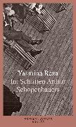 Cover-Bild zu Im Schlitten Arthur Schopenhauers von Reza, Yasmina