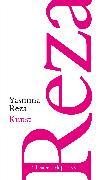 Cover-Bild zu Kunst (eBook) von Reza, Yasmina
