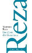 Cover-Bild zu Der Gott des Gemetzels (eBook) von Reza, Yasmina