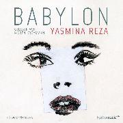 Cover-Bild zu Babylon (Audio Download) von Reza, Yasmina