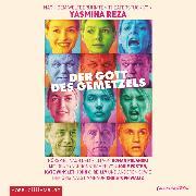 Cover-Bild zu Der Gott des Gemetzels (Audio Download) von Reza, Yasmina