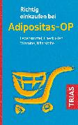 Cover-Bild zu Richtig einkaufen bei Adipositas-OP (eBook) von Raab, Heike