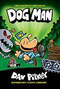Cover-Bild zu Pilkey, Dav: Dog Man 2