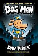 Cover-Bild zu Pilkey, Dav: Dog Man 1