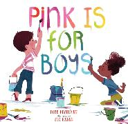 Cover-Bild zu Pearlman, Robb: Pink Is for Boys