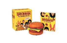Cover-Bild zu Pearlman, Robb: Bob's Burgers Talking Burger Button