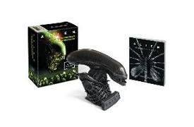 Cover-Bild zu Pearlman, Robb: Alien: Hissing Xenomorph and Illustrated Book