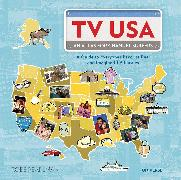 Cover-Bild zu Pearlman, Robb: TV USA