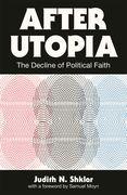 Cover-Bild zu After Utopia von Shklar, Judith N.