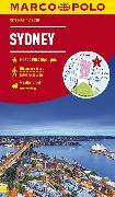 Cover-Bild zu Sydney. 1:15'000