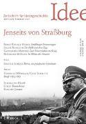 Cover-Bild zu Bürger, Jan (Hrsg.): Zeitschrift für Ideengeschichte Heft XV/2 Sommer 2021