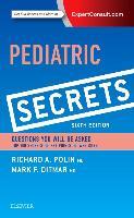 Cover-Bild zu Pediatric Secrets von Polin, Richard A.