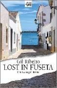 Cover-Bild zu Lost in Fuseta von Ribeiro, Gil