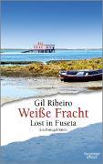 Cover-Bild zu Weiße Fracht von Ribeiro, Gil