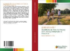 Cover-Bild zu Qualidade de Vida da Pessoa com Doença Inflamatória Intestinal von Gil, Lúcia Maria Torres dos Santos