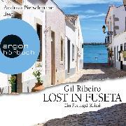Cover-Bild zu Lost in Fuseta (Ungekürzte Lesung) (Audio Download) von Ribeiro, Gil