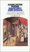 Cover-Bild zu Duerr, Hans Peter: Der Mythos vom Zivilisationsprozeß
