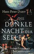 Cover-Bild zu Duerr, Hans Peter: Die dunkle Nacht der Seele