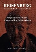 Cover-Bild zu Blum, Walter (Hrsg.): Original Scientific Papers / Wissenschaftliche Originalarbeiten