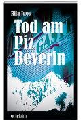Cover-Bild zu Tod am Piz Beverin von Juon, Rita