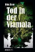 Cover-Bild zu Tod in der Viamala (eBook) von Juon, Rita