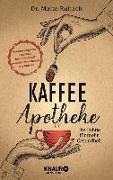 Cover-Bild zu Kaffee-Apotheke (eBook) von Rubach, Malte