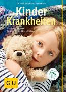Cover-Bild zu Kinderkrankheiten von Nase, Jörg