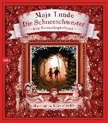 Cover-Bild zu Lunde, Maja: Die Schneeschwester