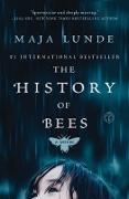Cover-Bild zu Lunde, Maja: The History of Bees (eBook)