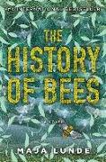 Cover-Bild zu Lunde, Maja: The History of Bees