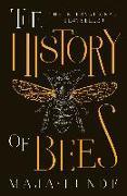 Cover-Bild zu Lunde, Maja: History of Bees (eBook)